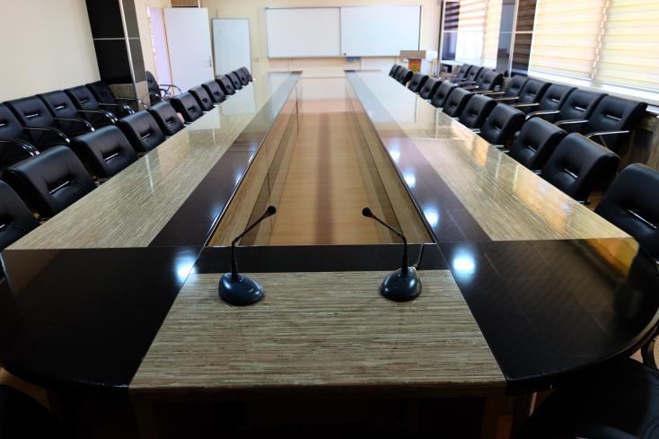 VIP Toplantı Salonu